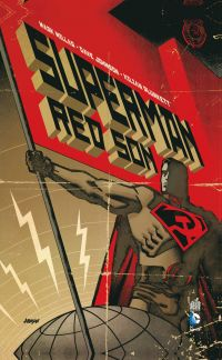 Superman - Red Son, comics chez Urban Comics de Millar, Johnson, Plunkett, Mounts