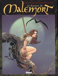 Roman de Malemort T6 : Toute l'éternité (0), bd chez Glénat de Stalner