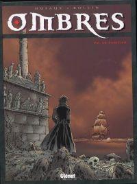 Ombres T7 : Le tableau (0), bd chez Glénat de Dufaux, Rollin, Chagnaud