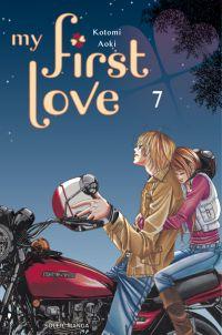 My First Love T7, manga chez Soleil de Aoki