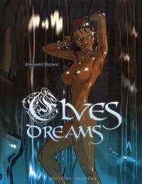 Elves dreams, bd chez Hugo BD de Mazzetti
