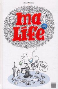 Ma Life, bd chez Paquet de Lévêque