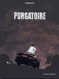 Purgatoire T3 : Livre 3 (0), bd chez Vents d'Ouest de Chabouté