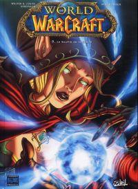 World of Warcraft T9 : Le souflle de la guerre (0), comics chez Soleil de Simonson, Bowden, Moy