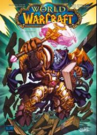 World of Warcraft T10 : Murmures (0), comics chez Soleil de Simonson, Simonson, Washington, Bowden