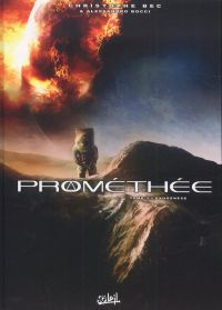 Prométhée – cycle 1, T3 : Exogénèse (0), bd chez Soleil de Bec, Bocci, Gérard