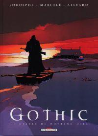 Gothic T3 : Le diable de Notting Hill (0), bd chez Delcourt de Rodolphe, Marcelé, Alluard