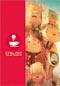 Café Salé - CFSL Net T4 : , bd chez Ankama de Kness, Collectif, Colette, Briclot, Yuio, Corboz