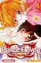 Prince Eleven - La double vie de Midori T4 : , manga chez Kurokawa de Ikeyamada