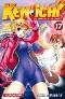 Ken-Ichi T17 : , manga chez Kurokawa de Matsuena