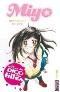 Miyo : , manga chez Kana de Akimoto