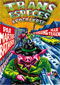 Trans Espèces Apocalypse : , bd chez Les Requins Marteaux de Bathori