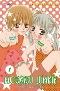 Nosatsu Junkie T1 : , manga chez Panini Comics de Fukuyama