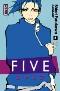Five T6 : , manga chez Kana de Furukawa