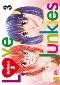 Love junkies - saison 2 T3 : , manga chez Taïfu comics de Hatsuki