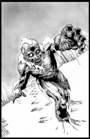 Attaques Répertoriées, comics chez Calmann-Lévy de Brooks, Roberson