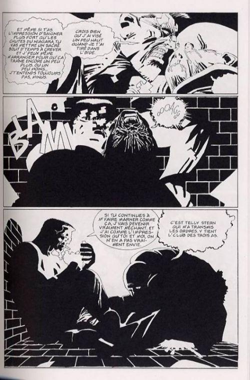 Sin City T1 : The hard goodbye (0), comics chez Rackham de Miller