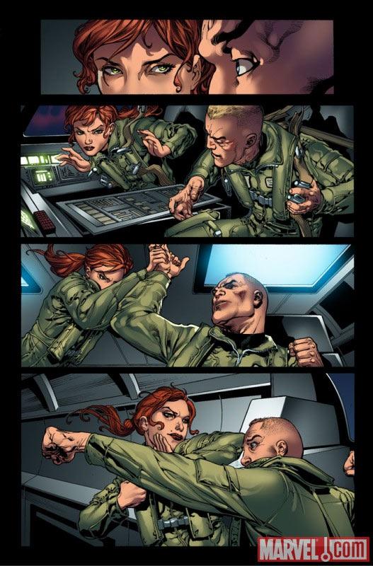 Black Widow - Veuve Noire, 100% Marvel : Une mort annoncée (0), comics chez Panini Comics de Cornell, Leon, Raney, Milla, Granov