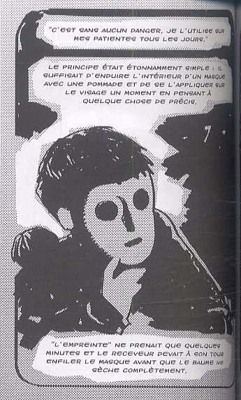 Les carnets de la Grenouille Noire T1 : The moo factory (0), bd chez Ankama de La Grenouille Noire