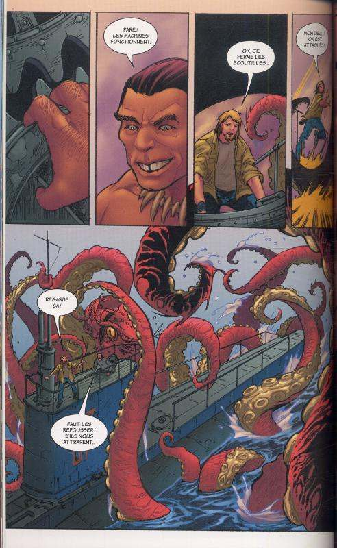 Jungle Girl T2 : Saison 2 (0), comics chez Milady Graphics de Murray, Cho, Batista, Kososki, Martin jr