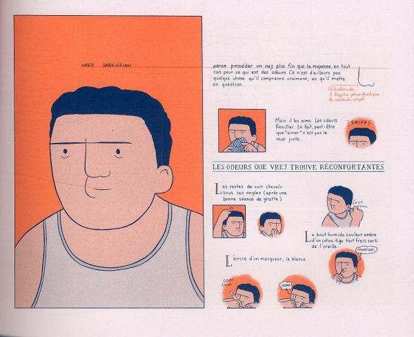 Sublife T1, comics chez Cambourakis de Pham
