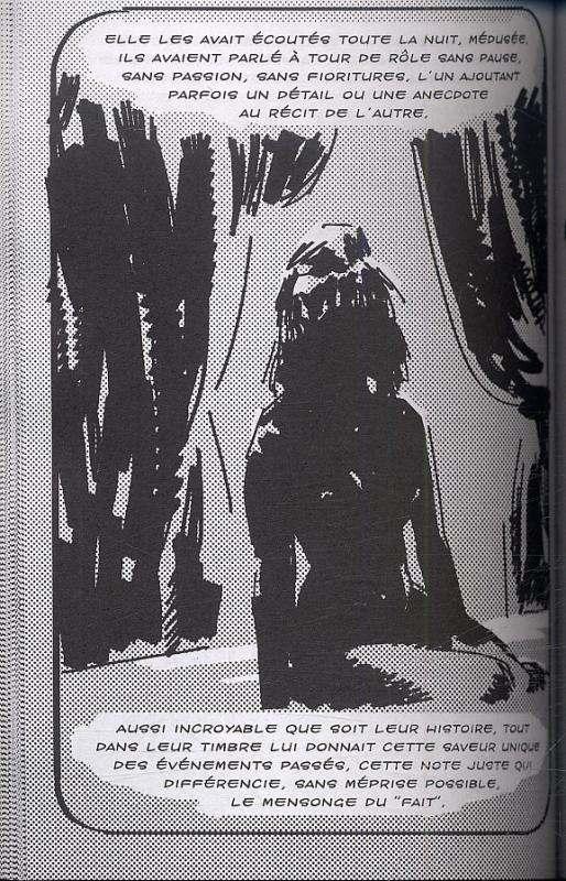 Les carnets de la Grenouille Noire T2 : Les fondateurs (0), bd chez Ankama de La Grenouille Noire