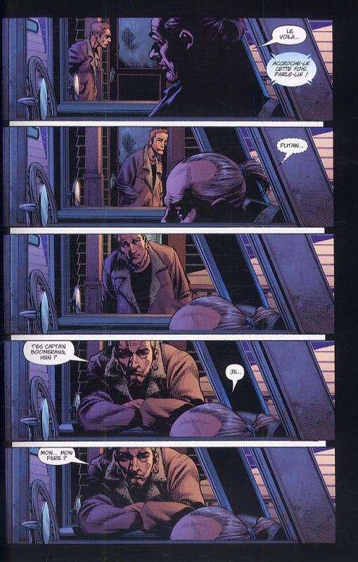 Justice League : Crise d'identité (0), comics chez Urban Comics de Meltzer, Morales, Sinclair, Turner