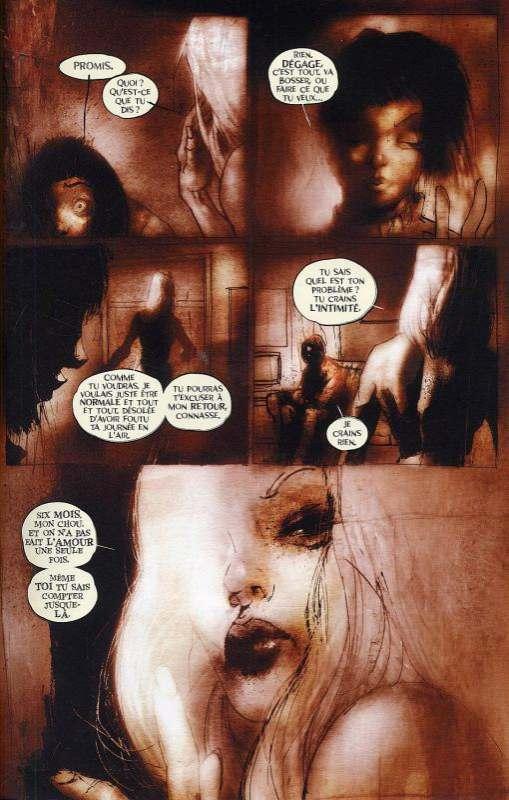 Spawn : De sang et d'ombres (0), comics chez Delcourt de McEllroy, Jenkins, Wood