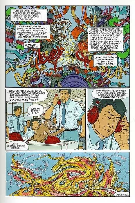 Big Guy, comics chez Delcourt de Miller, Darrow, Legris