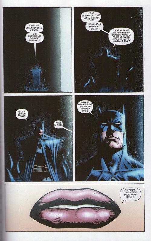 Batman Universe T1 : Qu'est-il arrivé au chevalier costumé ? (0), comics chez Panini Comics de Gaiman, Daniel, Kubert, Hannin, Sinclair