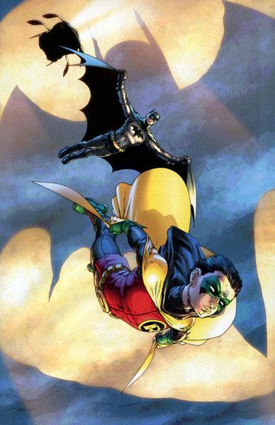 Batman Universe T3 : Renaissance (0), comics chez Panini Comics de Winick, Morrison, Bagley, Quitely, Hannin, Sinclair