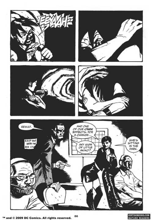 John Constantine - Hellblazer : Dark Entries (0), comics chez Panini Comics de Rankin, Dell'edera