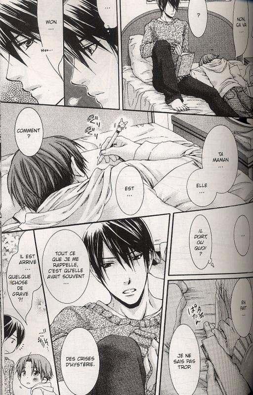 Be X Boy Magazine T9, manga chez Asuka de Iwamoto, Yamane, Higashino, Nekota, Suzuki, Minazuki, Motoni, Honjoh, Tateno, Tennohji, Fuwa