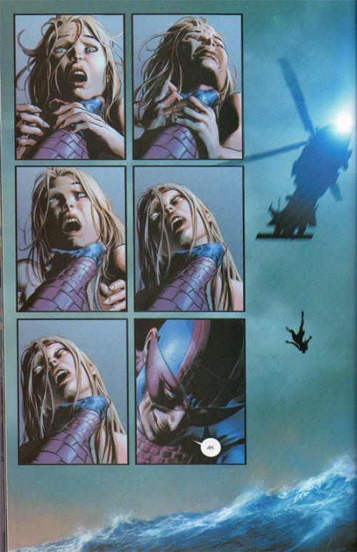 Dark Reign T15, comics chez Panini Comics de Parker, Hickman, Bendis, Deodato Jr, Caselli, Beredo, Martin jr, Granov
