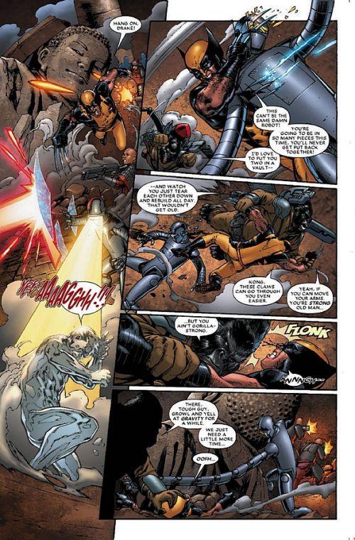 Dark Reign Saga T5 : Les plus grands héros de la Terre (0), comics chez Panini Comics de Parker, Hardman, Pagulayan, Rodriguez, Samnee, Gandini, Quintana, Breitweiser, Granov