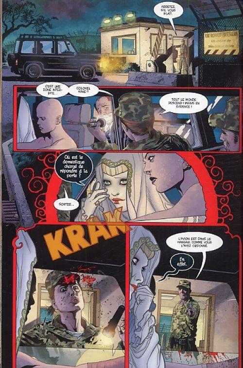 Batwoman : Elégie (0), comics chez Urban Comics de Rucka, Williams III, Jock, Stewart, Baron