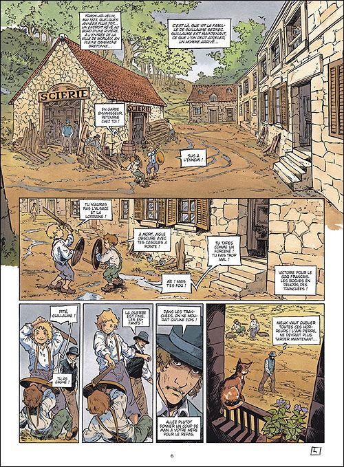 Seznec T1 : Malheur à vous, jurés bretons ! (0), bd chez Glénat de Le Berre, Bresson, Michel, Gaillard, Vignaux, Jacquemoire, Dim D., Le Maître, Charrance