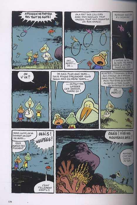 Samedi et Dimanche : La trrrrrès grande aventure de... (Intégrale) (1), bd chez Dargaud de Vehlmann, de Bonneval, Walter