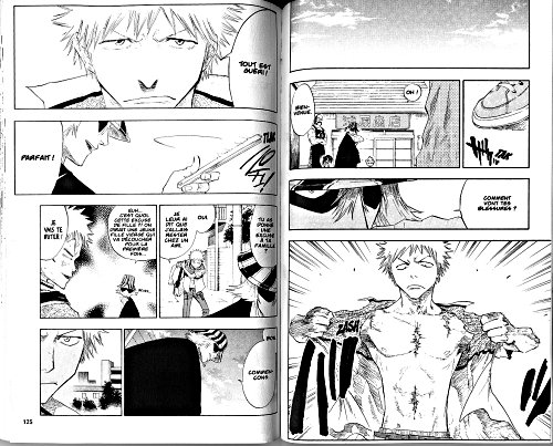 Bleach T7 : The Broken Coda (0), manga chez Glénat de Kubo