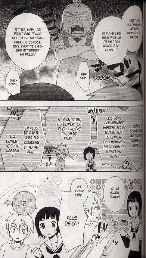 Crimson prince T1, manga chez Ki-oon de Kuwahara