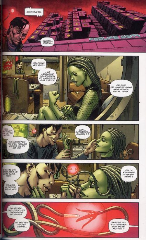 Marvel Zombies T7 : Opération antidote (0), comics chez Panini Comics de Van Lente, Kaluta, Ruiz, Blanco, Brunner, Kano, Staples, Darrow, Del Mundo