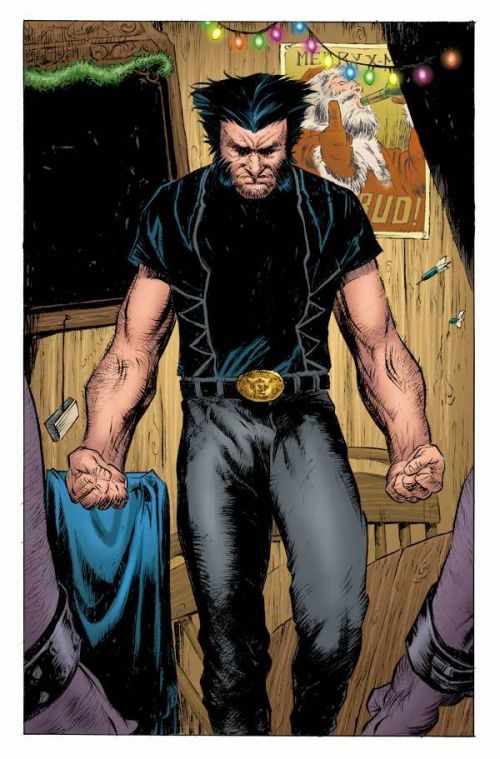 X-Men (revue) – Extra, T82 : Prodiges et merveilles (0), comics chez Panini Comics de Hurwitz, Tieri, Opeña, Gulacy, Diaz, Madsen, Mason, Arreola, Bradstreet