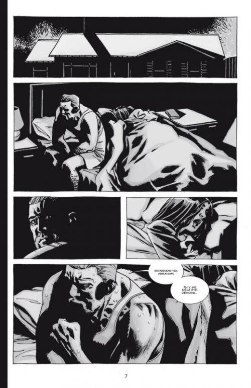 Walking Dead T13 : Point de non retour (0), comics chez Delcourt de Kirkman, Adlard, Rathburn