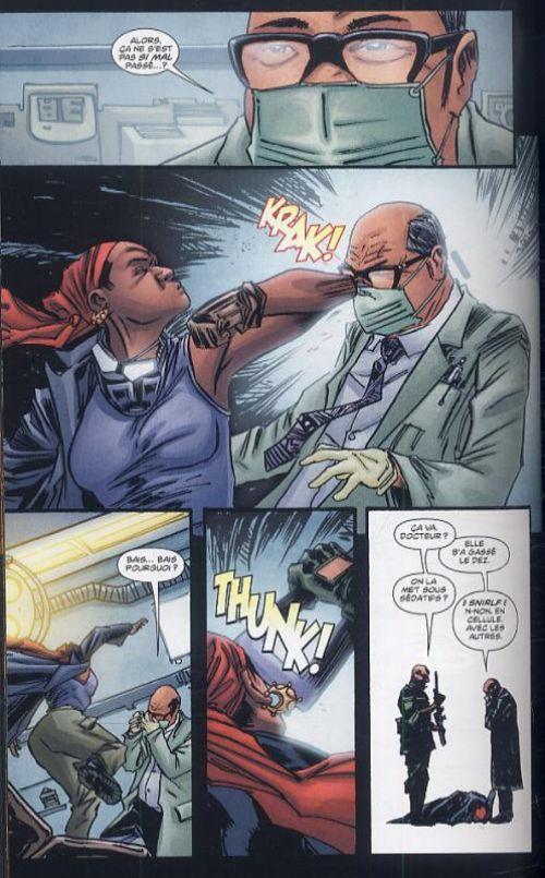 28 jours plus tard T3 : Derrick (0), comics chez Delcourt de Nelson, Shalvey, Aragon, Manco, Filardi, Farmer, Rockfeller, Phillips, Bradstreet