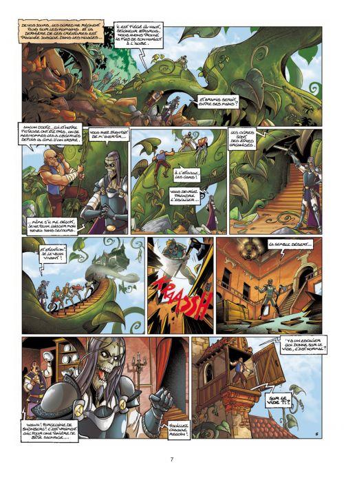 Ogres T2 : Sang maudit (0), bd chez Soleil de Iggy, Alwett, Alizon, Vincent