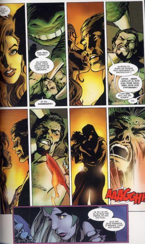 The Avengers : Réunion  (0), comics chez Panini Comics de Simonson, Bendis, Davis, Wright, Rodriguez