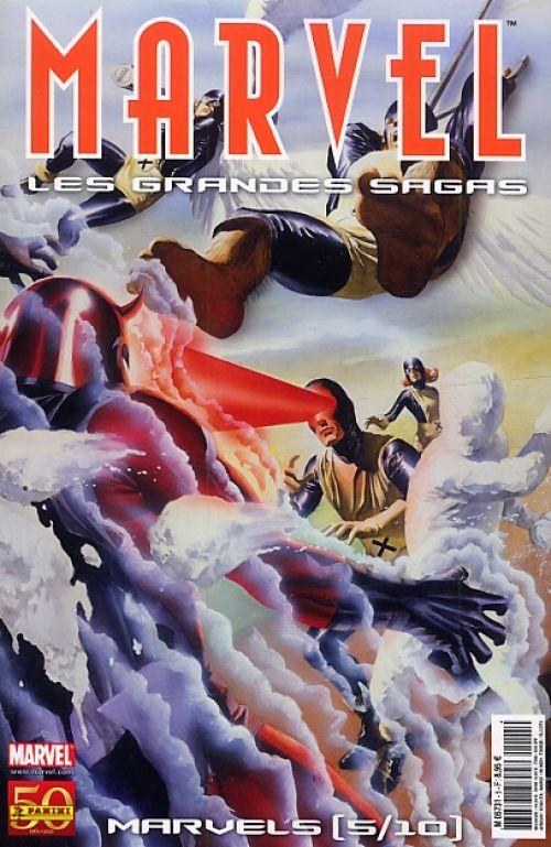 Marvel : Les grandes sagas T5 : Wolverine - Marvels (5/10) (0), comics chez Panini Comics de Loeb, Bianchi, Peruzzi, d' Armata, Hollowell, Mounts