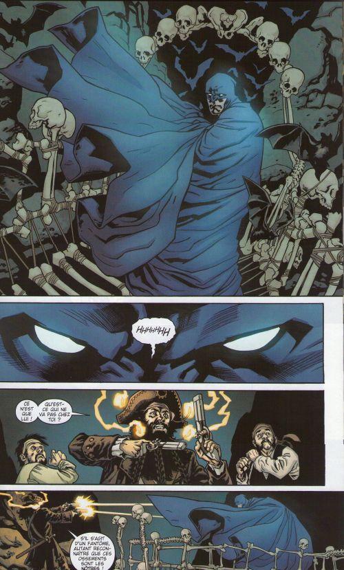 Batman Universe Extra T1 : Le retour de Bruce Wayne (1/2) (0), comics chez Panini Comics de Morrison, Paquette, Sprouse, Irving, Major, Fairbairn, Lacombe, Kubert