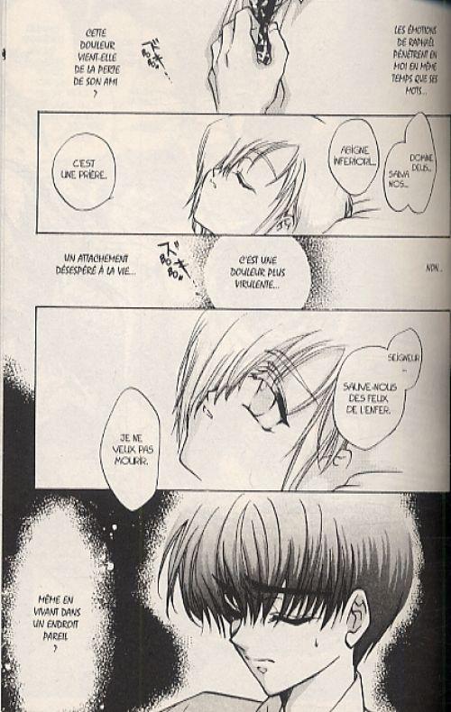 E'S T4, manga chez Pika de Yuiga