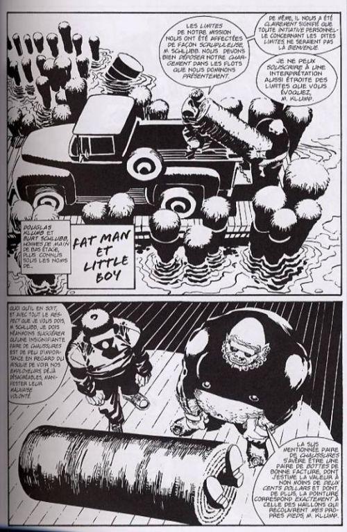 Sin City T6 : Des filles et des flingues - Booze, broads & bullets (0), comics chez Rackham de Miller